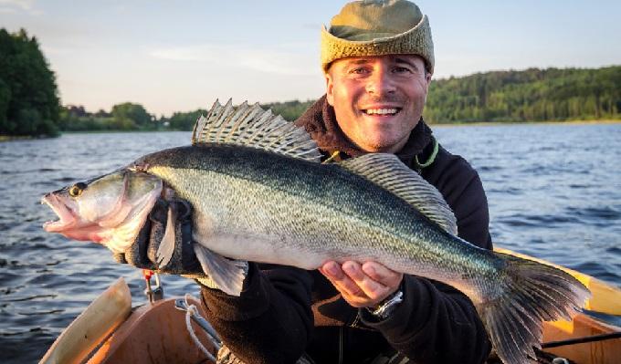 рыбалка для новичков бесплатно